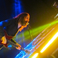 Chris Robinson Brotherhood crónica Madrid 2016.7