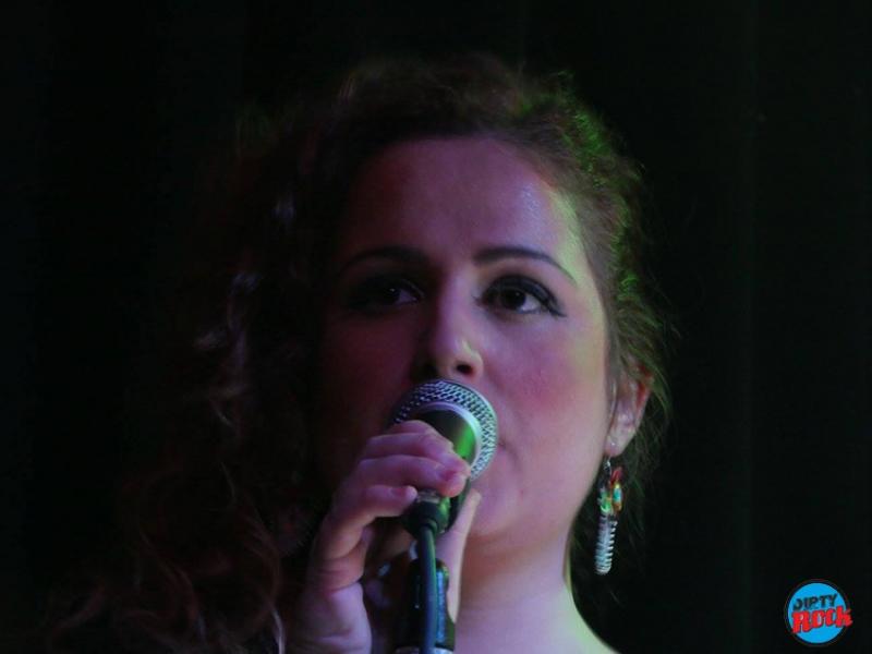 Nat Simons crónica concierto Lady Belle