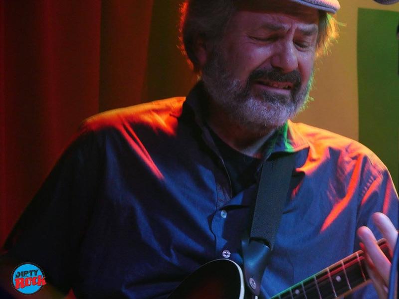 Nat Simons crónica concierto Sala El Sol.6