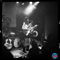 Nat Simons crónica concierto Sala El Sol.3