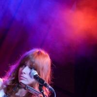 Nat Simons crónica concierto Sala El Sol.8