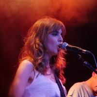 Nat Simons crónica concierto Sala El Sol.9