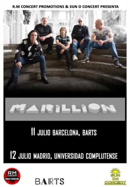 marillion 2 dirtyrock