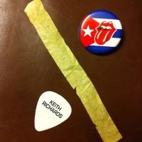 The Rolling Stones en la Habana Cuba.1