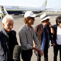 The Rolling Stones en la Habana Cuba.10