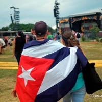 The Rolling Stones en la Habana Cuba.13