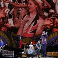 The Rolling Stones en la Habana Cuba.15