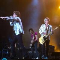 The Rolling Stones en la Habana Cuba.5