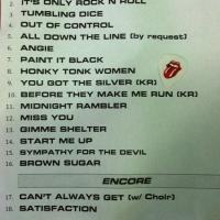 The Rolling Stones en la Habana Cuba.6