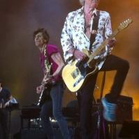 The Rolling Stones en la Habana Cuba.7