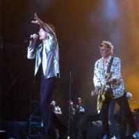 The Rolling Stones en la Habana Cuba.9