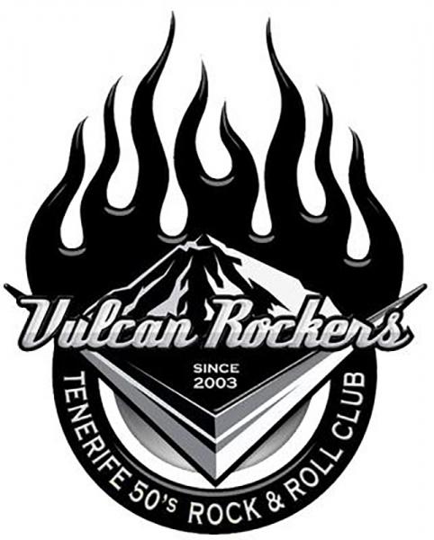 Festival Tenerife 50's Rock and Roll Vulcan Rockers