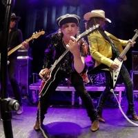 Sylvain Sylvain and The Trash Cowboys Bilborock crónica 6