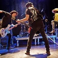 Sylvain Sylvain and The Trash Cowboys Bilborock crónica 9