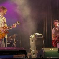 The Steepwater Band Las Palmas 2011.7