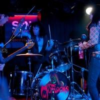 The Morlocks en Valencia gira española 2016.4