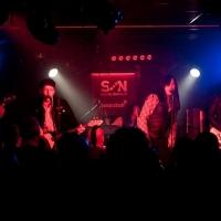 The Morlocks en Valencia gira española 2016.6
