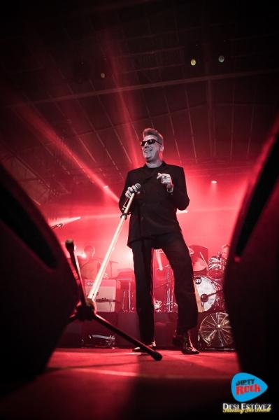 Loquillo presenta su nuevo disco Viento del Este.6