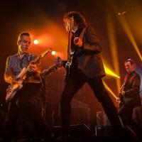 Loquillo presenta su nuevo disco Viento del Este.13