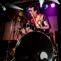 Slim Jim Phantom & Furious en Barcelona.6