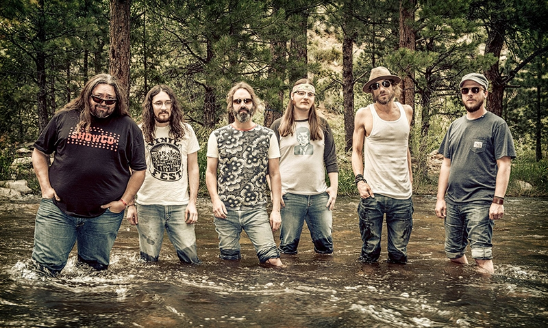 Hard Working Americans publican Rest in Chaos, nuevo disco 2016