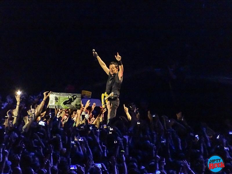Bruce Springsteen en Barcelona 2016.15