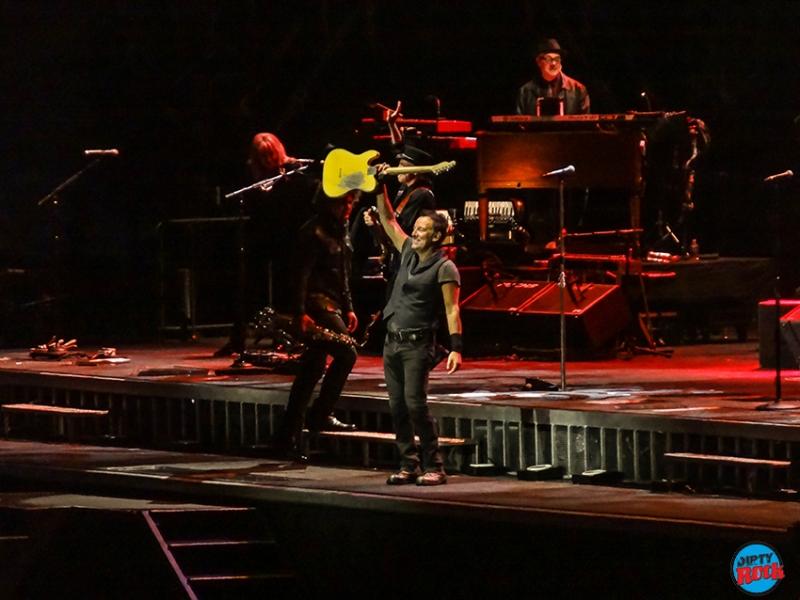 Bruce Springsteen en Barcelona 2016.18
