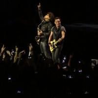 Bruce Springsteen en Barcelona 2016.17