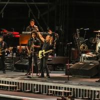 Bruce Springsteen en Barcelona 2016.21