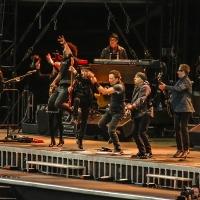 Bruce Springsteen en Barcelona 2016.22