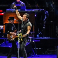 Bruce Springsteen en Barcelona 2016.3