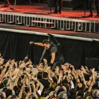 Bruce Springsteen en Barcelona 2016.5