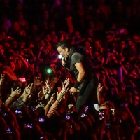 Bruce Springsteen en Barcelona 2016.6