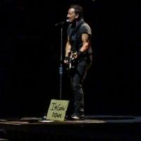 Bruce Springsteen en Barcelona 2016.7