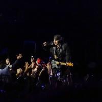 Bruce Springsteen en Barcelona 2016.8
