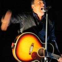 Bruce Springsteen las Palmas 2012.1