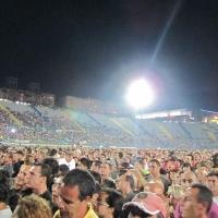 Bruce Springsteen las Palmas 2012.11