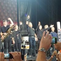 Bruce Springsteen las Palmas 2012.13