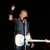Bruce Springsteen las Palmas 2012.8