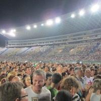 Bruce Springsteen las Palmas 2012.9