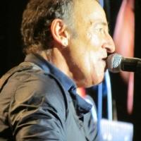 Bruce Springsteen las Palmas 2012