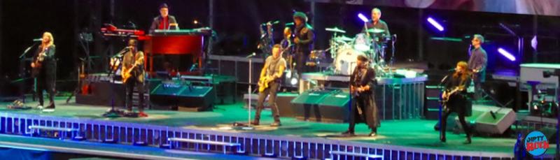 Bruce Springsteen crónica Madrid 2016.13