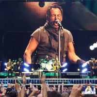 Bruce Springsteen Madrid 2016 The River Tour
