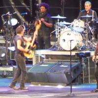Bruce Springsteen crónica Madrid 2016.1