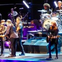 Bruce Springsteen crónica Madrid 2016.10