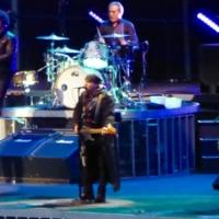 Bruce Springsteen crónica Madrid 2016.14