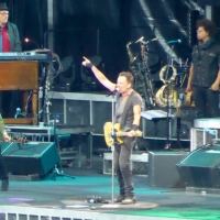 Bruce Springsteen crónica Madrid 2016.5