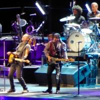 Bruce Springsteen crónica Madrid 2016.9