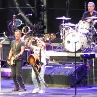 Bruce Springsteen crónica Madrid 2016