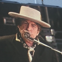 Bob Dylan Madrid julio 2008, Rock in Rio Madrid.2